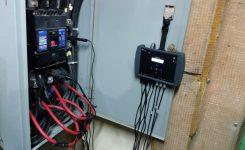 Análisis de Instalación Eléctrica