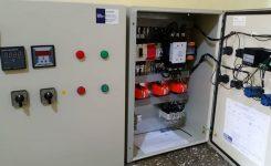 Paneles de Control 60HP for Pump