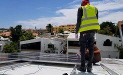 Proyecto de Paneles Solares 14.54Kwp