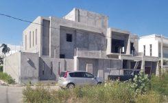 Parte Eléctrica Proyecto Residencial
